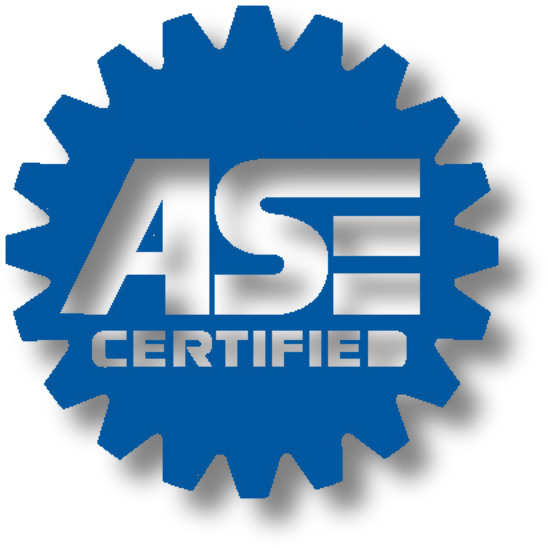 ase transparent certified