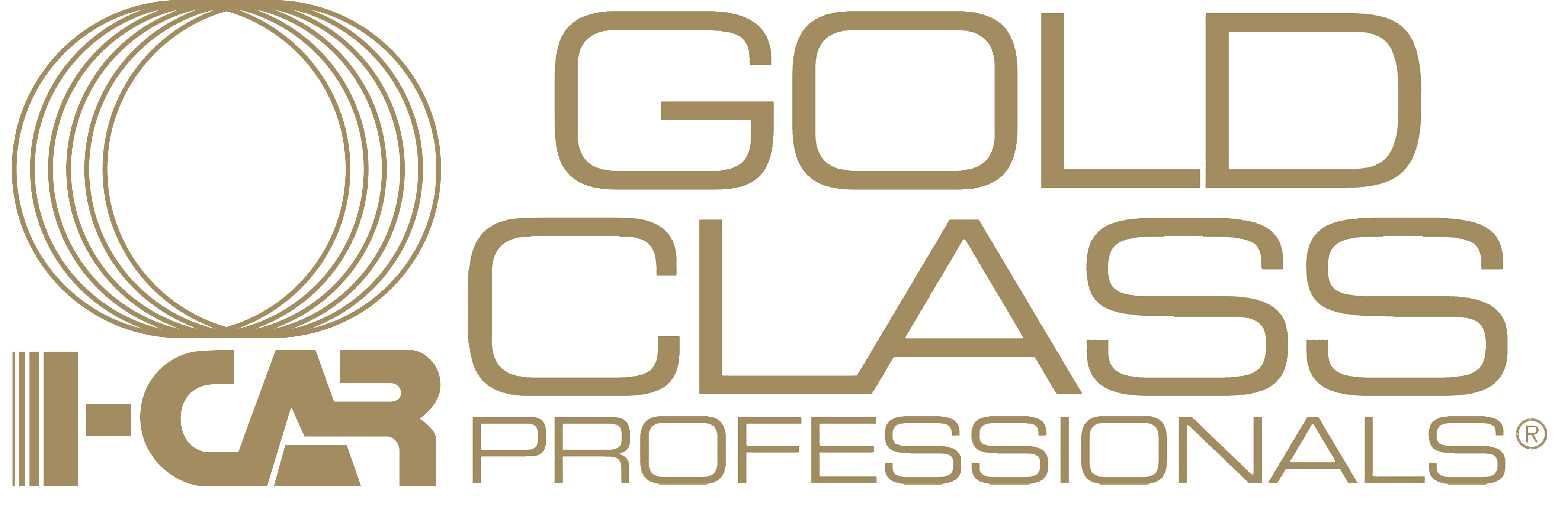Gold Class professionals